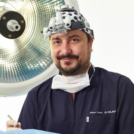 Д-р Ченгиз (Dr.Cengiz)