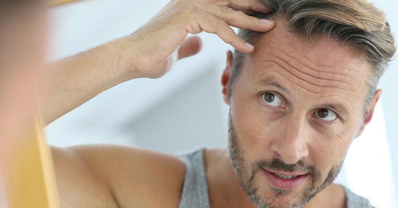 Влияние курения на рост волос
