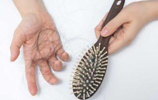 Что делать если выпадают волосы?