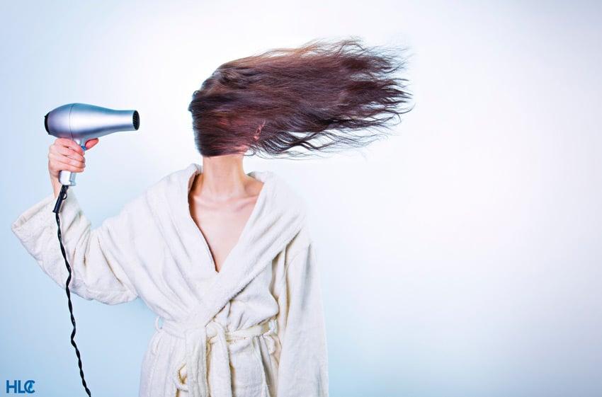 Причины нездорового вида волос