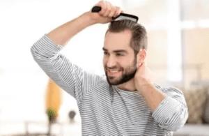 густые волосы после пересадки