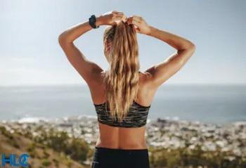 Спорт и волосы: негативное и позитивное влияние