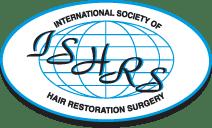 Логотип Международной ассоциации по пересадке волос