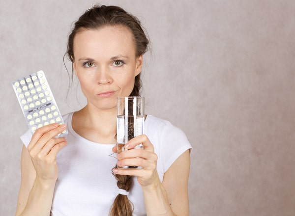 Выпадение волос и гормональные препараты
