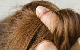 здоровье волос после покраски