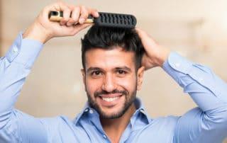 Преимущества и недостатки пересадки волос методом FUE