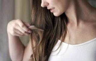 Виды повреждения волос и способы их восстановления