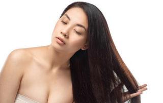 правила защиты волос