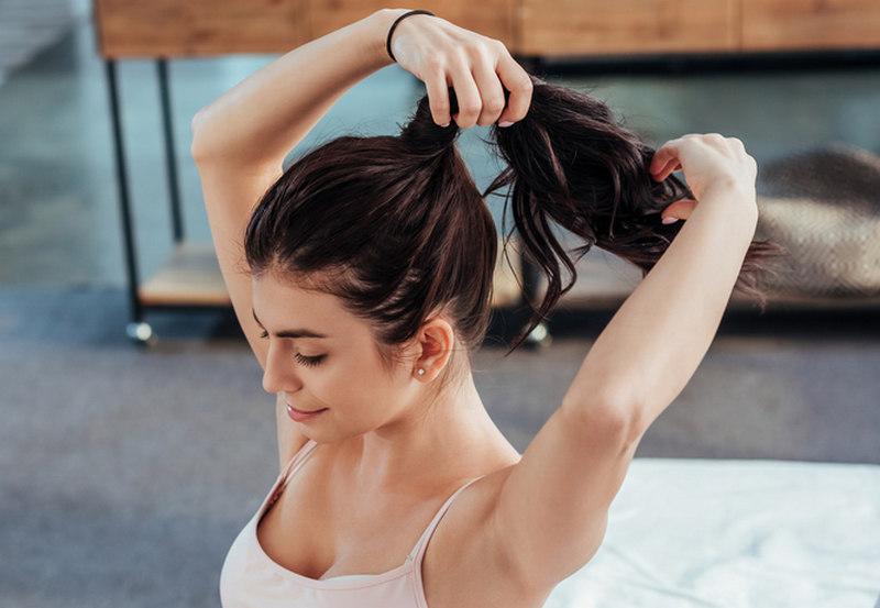 защита волос от вредных факторов включает защиту структуры волоса