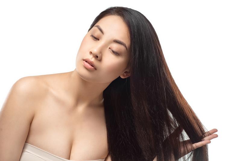 защита волос от вредных фаторов заботит девушек