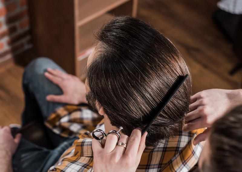 последствия неудачной пересадки волос можно ликвидировать повторной пересадкой