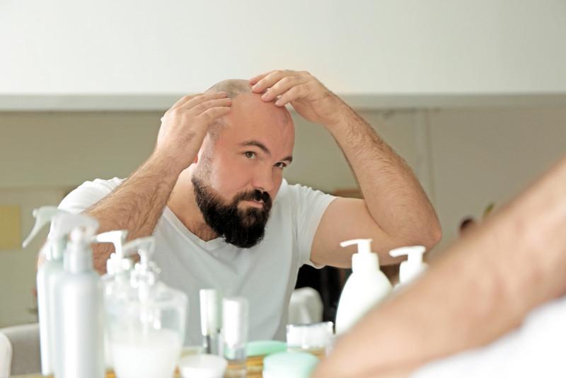 цена на пересадку волос