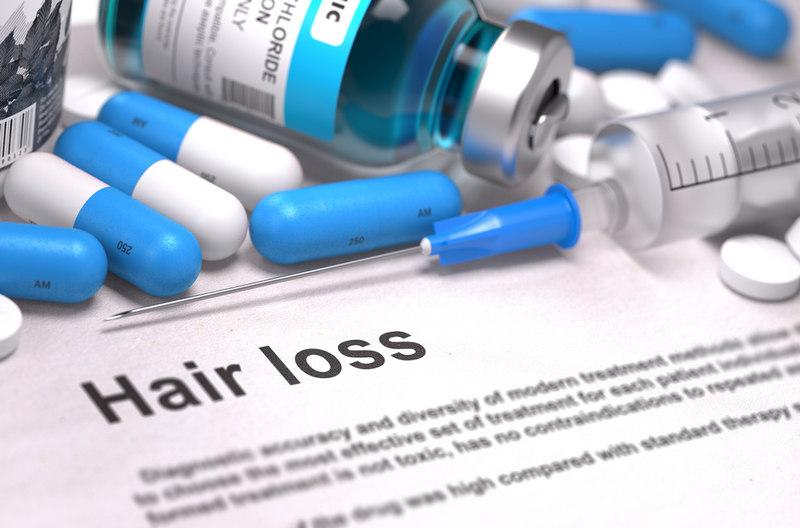 профессиональный трихолог поможет решить проблему выпадения волос
