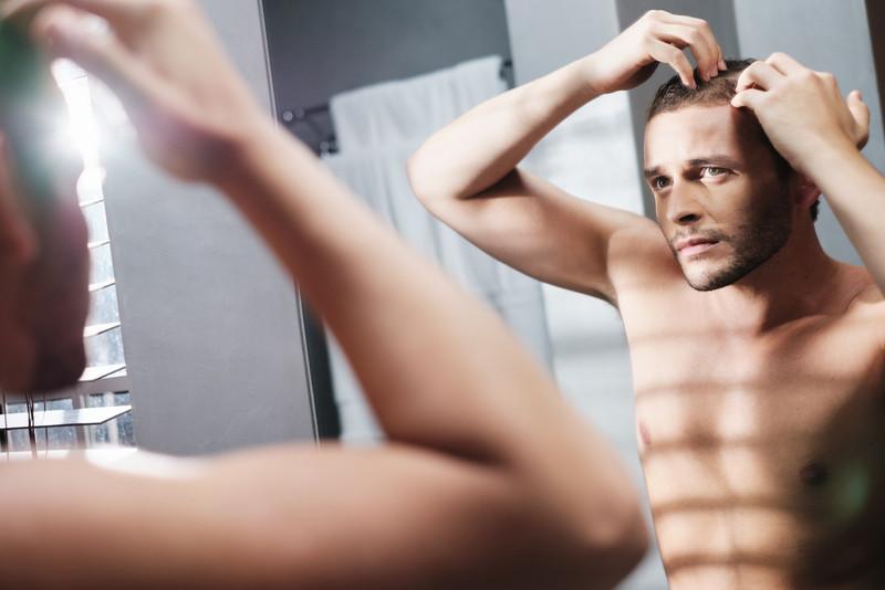 почему алопеция пугает мужчин и женщин