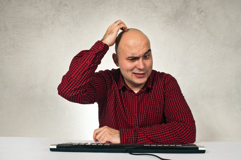 зачем искать отзывы пациентов о пересадке волос