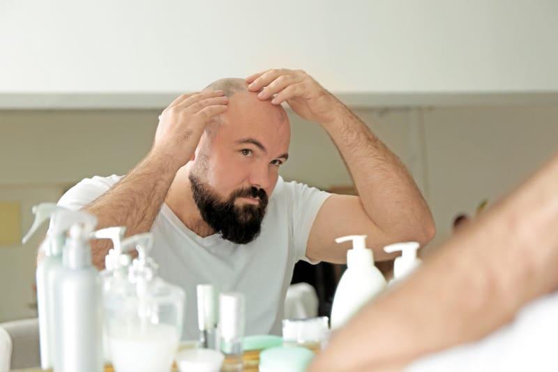 Как коронавирус влияет на выпадение волос