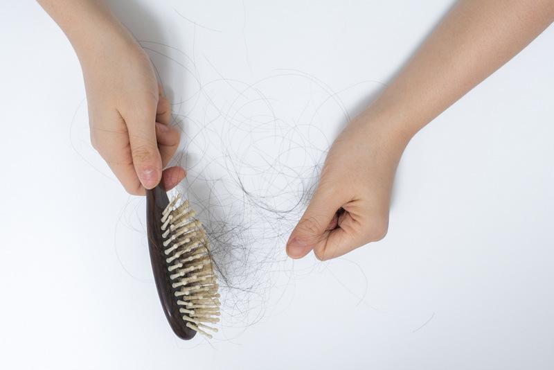 как отрастить волосы после облысения