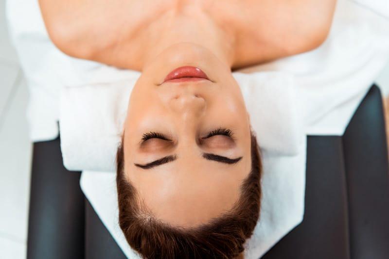 методы профилактики выпадения бровей
