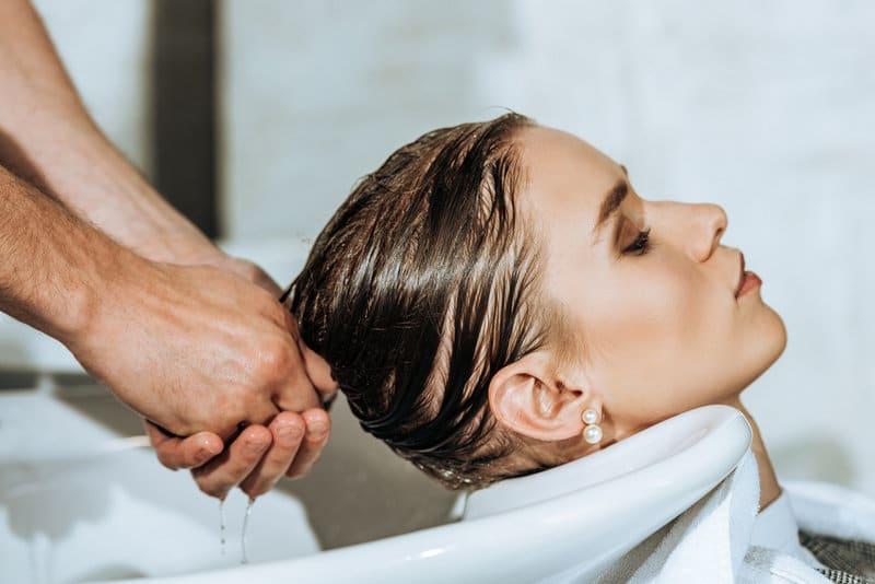 советы по уходу за волосами при выпадении